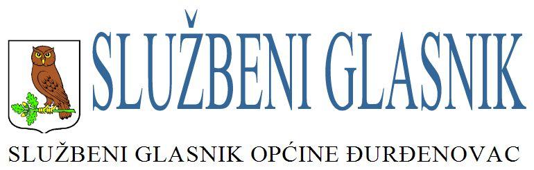 sluzbeni_glasnik_opcine_djurdjenovac_logo
