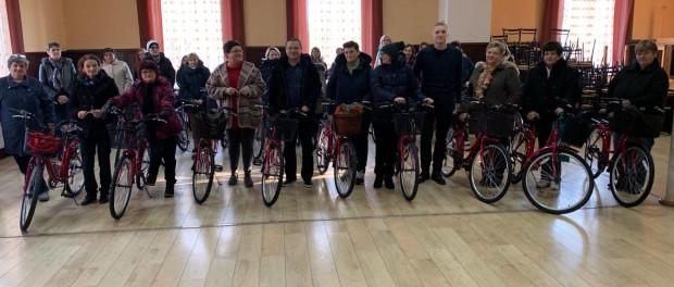 Bicikli i oprema - Zazeli Djurdjenovac (3)